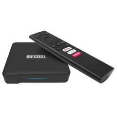 Mecool KM1 Collective, s905x3, 4/64, Android TV