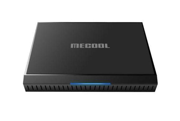 Mecool KM6 Classic 2/16, Amlogic S905X4, WIFI 6, Android TV 10